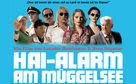 Hai-Alarm am Müggelsee, Hai-Alarm am Müggelsee: Jetzt in den Kinos