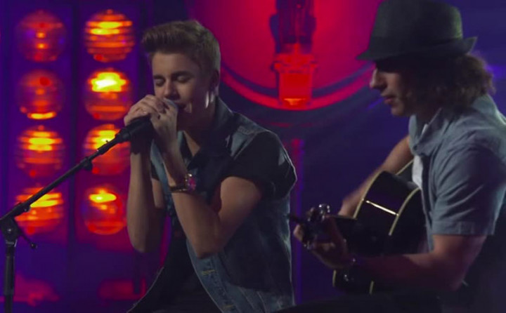 As Long As You Love Me (Acoustic)
