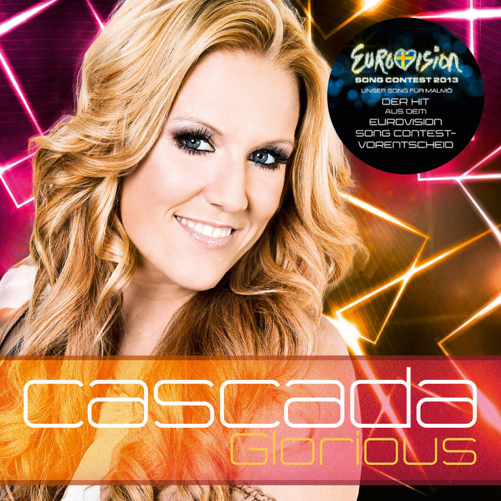 Glorious (2-Track): Cascada
