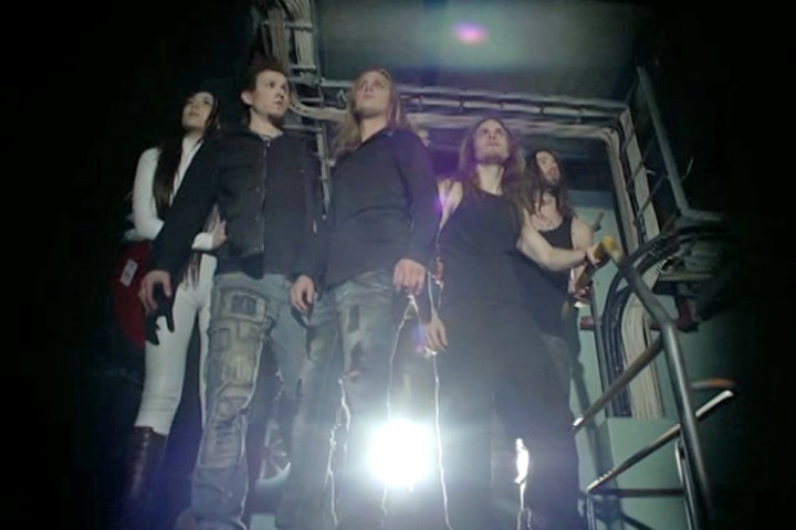 Amaranthe The Nexus Videostill