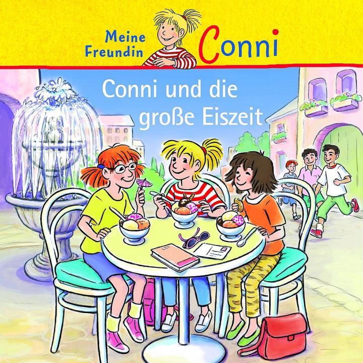 39: Conni und die große Eiszeit: Conni
