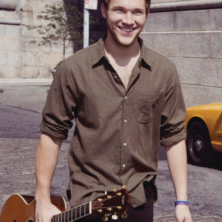 Phillip Phillips 2013_3