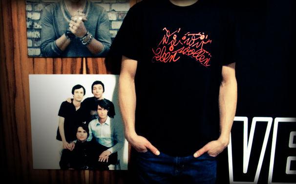 Tocotronic, Wie wir leben wollen: Gewinnt T-Shirts zum neuen Tocotronic Album