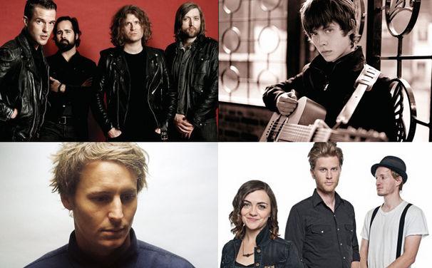 Jake Bugg, Das sind die Rock Festival Line-Ups für 2013