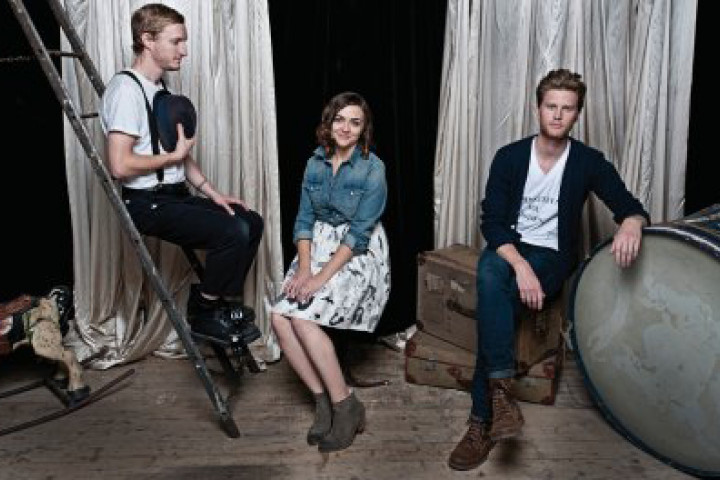The Lumineers 2013_3