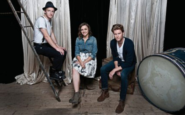The Lumineers, Werft mit The Lumineers einen Blick hinter die Grammys