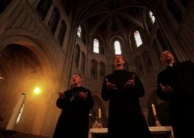 Die Priester, ESC Vorentscheid 2013 Trailer - Die Priester