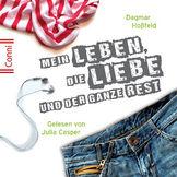 Conni, Jugendroman 1: Mein Leben, die Liebe und der ganze Rest, 00602537243372