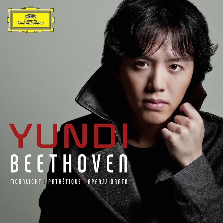 Moonlight, Pathetique, Appassionata: Yundi,Li