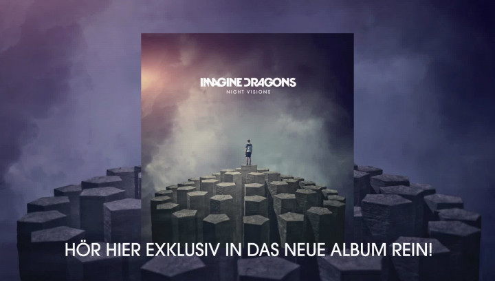 Night Visions - Album Release Video