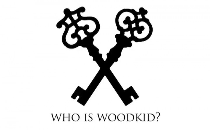 "Wer ist Woodkid? (Album-Trailer ""The Golden Age"")"
