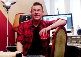Peter Plate, Studioclip 3 – Peter über Wir beide sind Musik