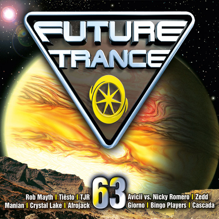 Future Trance Vol.63: Various Artists