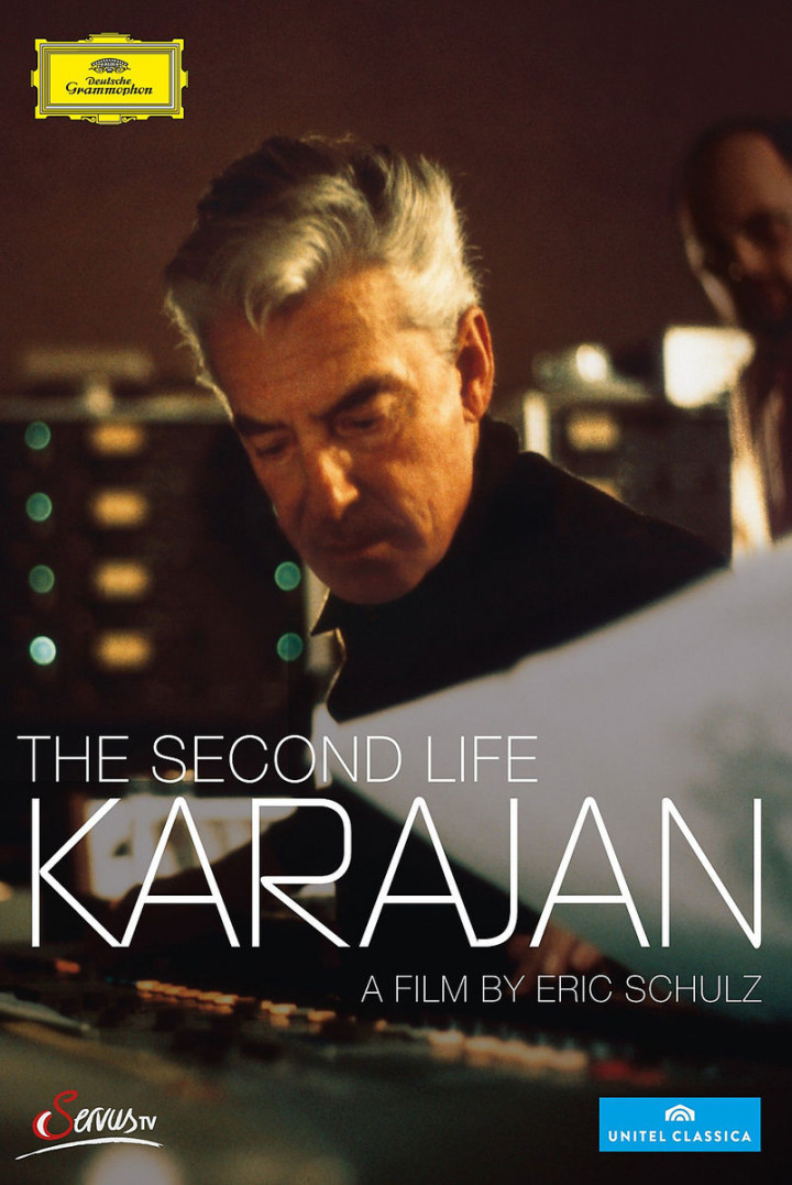Karajan - The Second Life (Filmdokumentation)