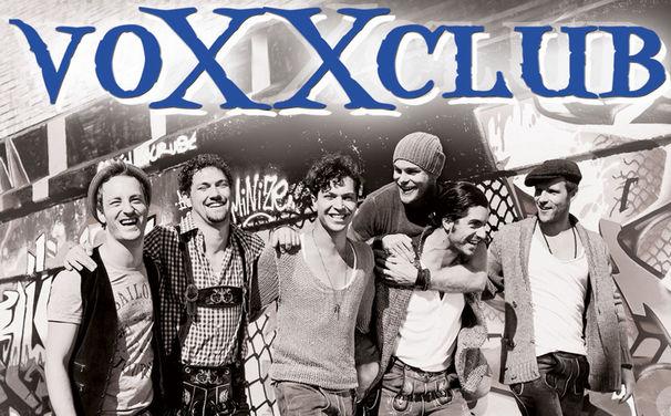 voXXclub, Der Re-Release vom Erfolgsalbum Alpin mit fünf neuen Songs!