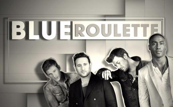 Blue, Video online: Hier gibt's weitere Infos zum neuen Blue Album Roulette