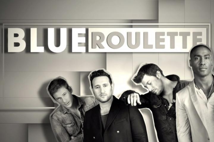 Blue Roulette Albumtrailer