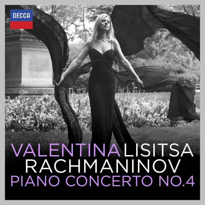 Rachmaninov Klavierkonzert Nr.4