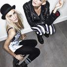 Nervo & Hook N Sling, Nervo Pressefotos 2013