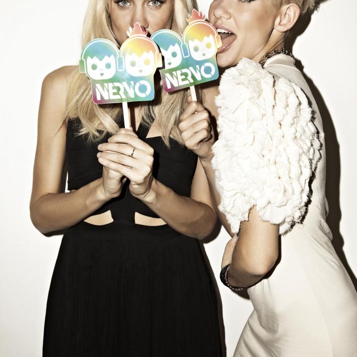 Nervo Pressefotos 2013