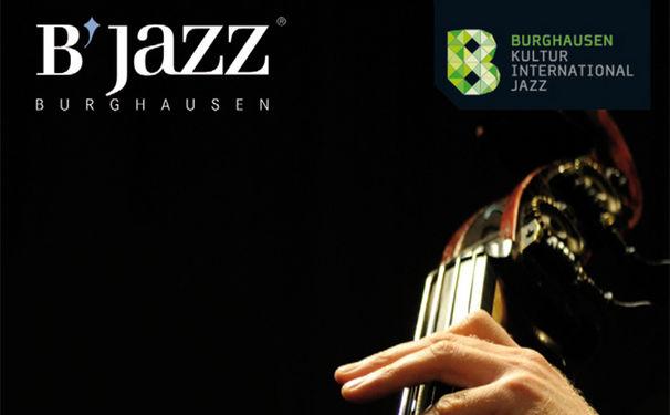 44 internationale jazzwoche burghausen 2013 news. Black Bedroom Furniture Sets. Home Design Ideas