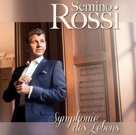 Semino Rossi, Symphonie des Lebens, 00602537292172