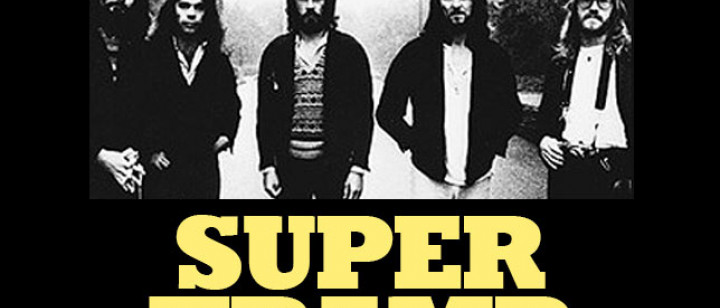 Supertramp - Eyecatcher