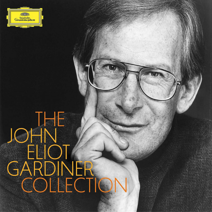 The John Eliot Gardiner Collection: Gardiner,John Eliot/+