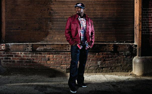 50 Cent, Neue Single: We Up von 50 Cent