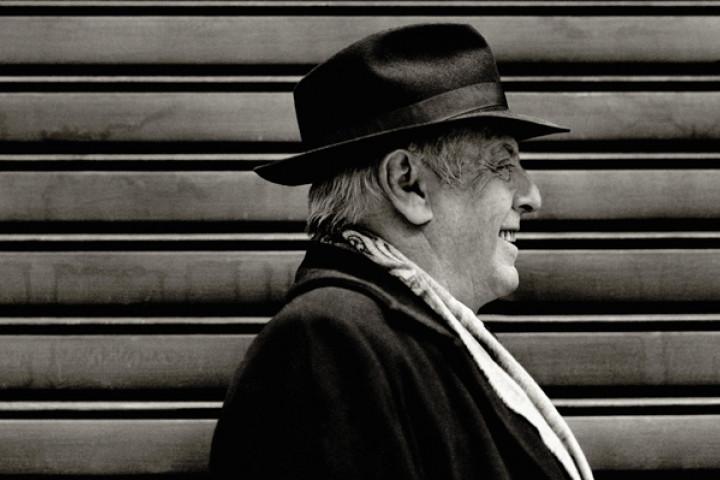 Daniel Barenboim in Mailand