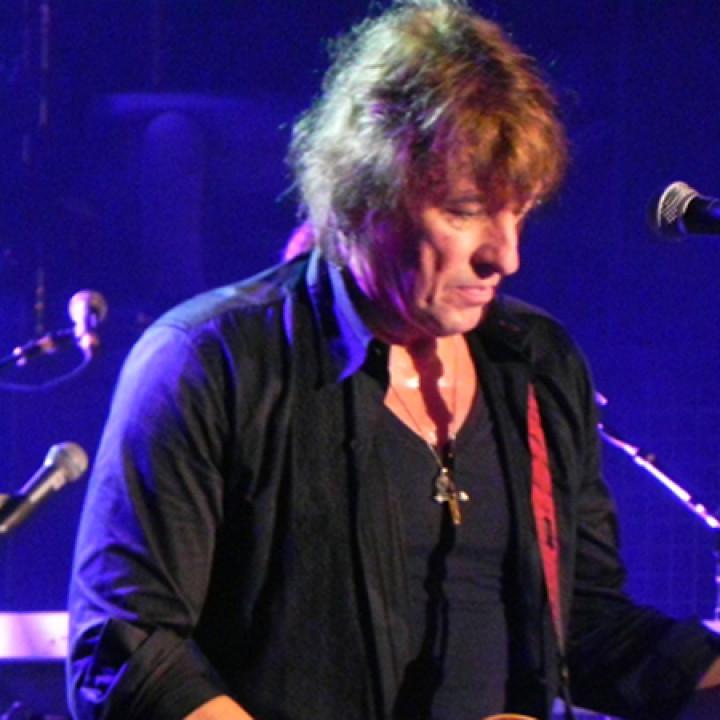Bon Jovi SWR 3 hautnah 2013 9 Daniella Groothuis