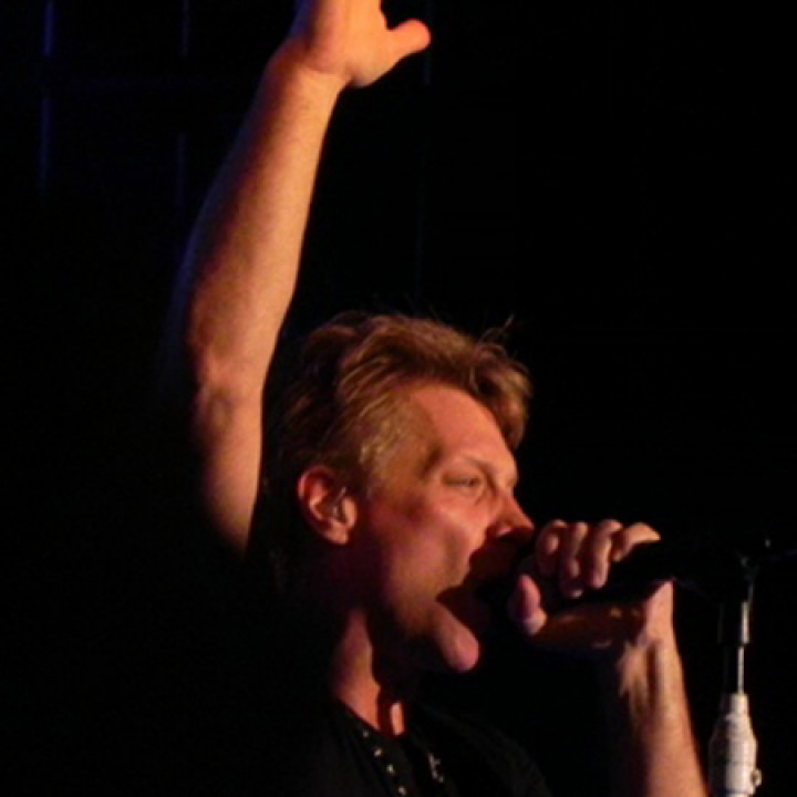 Bon Jovi SWR 3 hautnah 2013 8 Daniella Groothuis