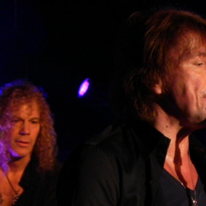 Bon Jovi SWR 3 hautnah 2013 7 Daniella Groothuis