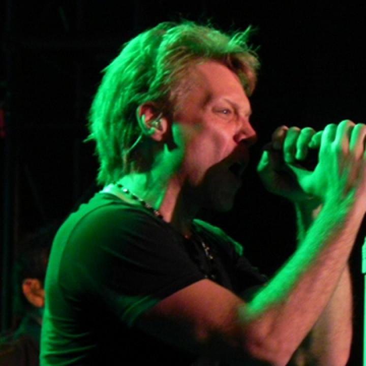 Bon Jovi SWR 3 hautnah 2013 6 Daniella Groothuis