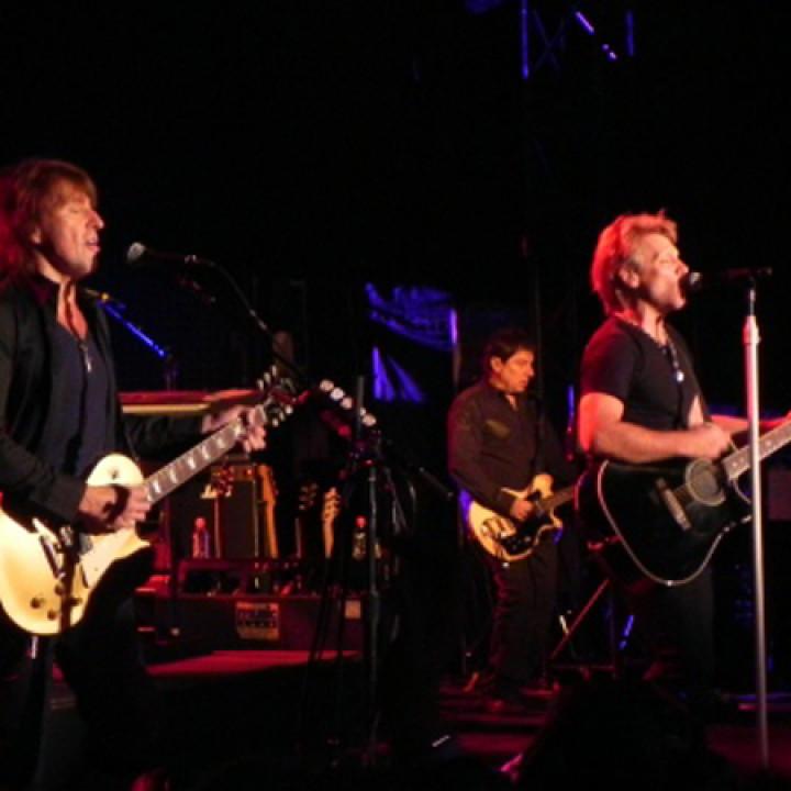 Bon Jovi SWR 3 hautnah 2013 5 Daniella Groothuis