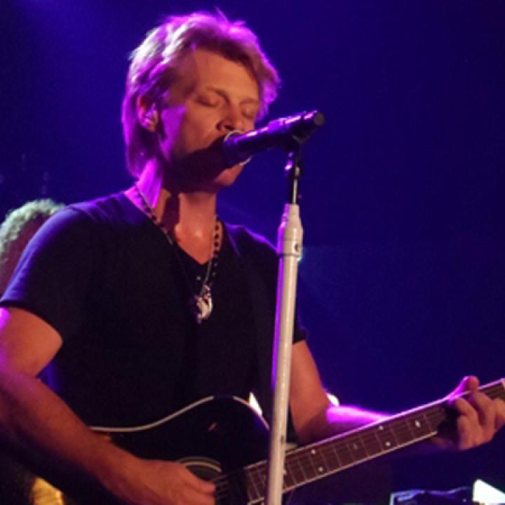 Bon Jovi SWR 3 hautnah 2013 13 Daniella Groothuis