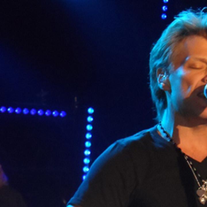 Bon Jovi SWR 3 hautnah 2013 11 Daniella Groothuis