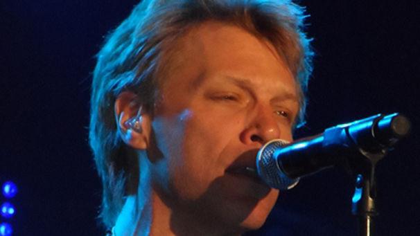 Bon Jovi, Lest hier den Bon Jovi Konzertbericht plus Fotos