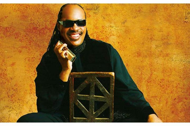 Stevie Wonder - Eyecatcher