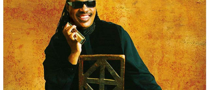 Stevie Wonder - Eyecatcher