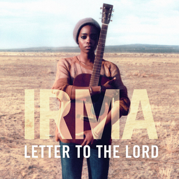 Letter To The Lord: Irma