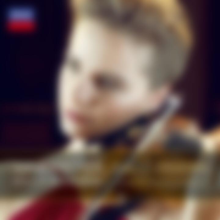 Dvorak Violinkonzert, Bruch Violinkonzert: Fischer,Julia/Tonhalle Orchester Zürich