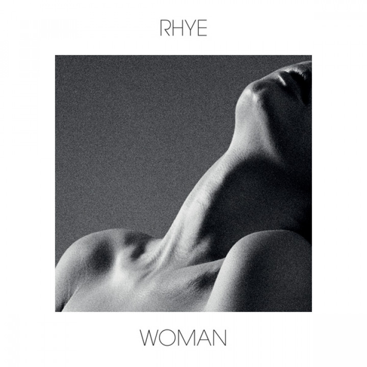 Rhye_Albumcover_Woman_Physisch