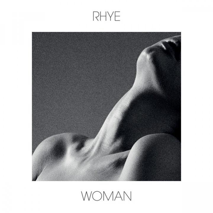 Rhye_Albumcover_Woman_Physisch