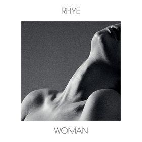 Rhye, Woman, 00602537169528