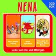 Nena, Nena - Liederbox Vol. 1, 00602537227112
