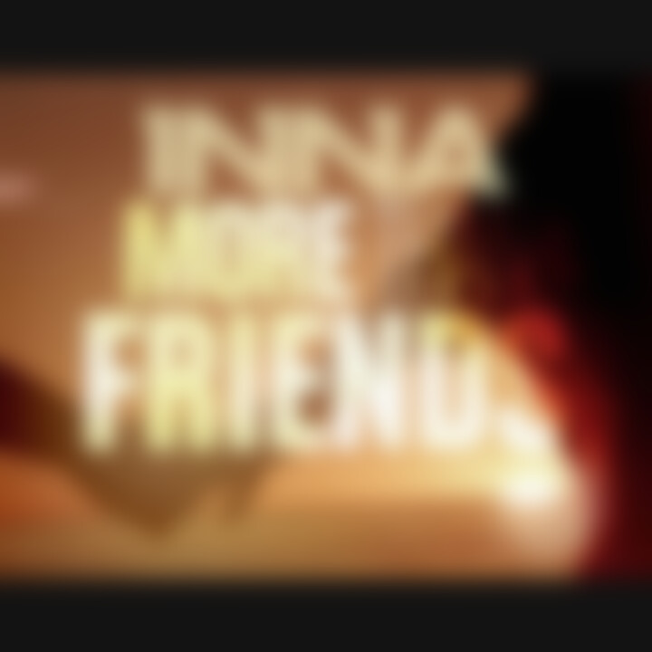 Inna - More Than Friends (Cover)