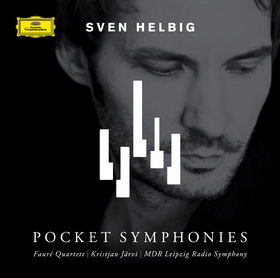 Sven Helbig, Pocket Symphonies, 00028948101931