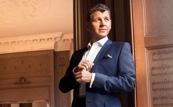 Semino Rossi, Die Tour Edition von Symphonie der Lebens ist ab 11. Oktober erhältlich!