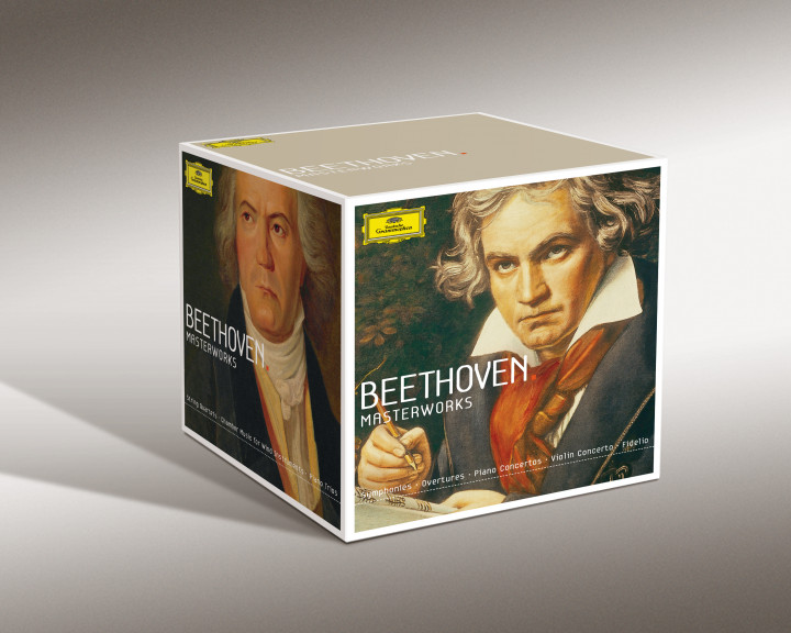 Ludwig van Beethoven 0028947910428